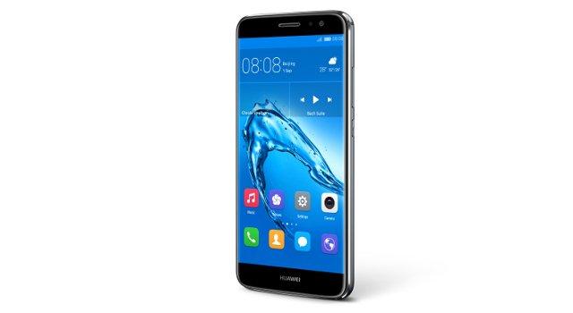 Huawei Nova Plus Giveaway