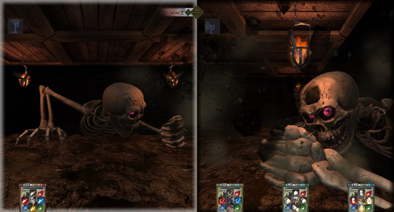 Hyakki Castle (Pc) Review: A Tense Dive Into Japanese Folklore 4