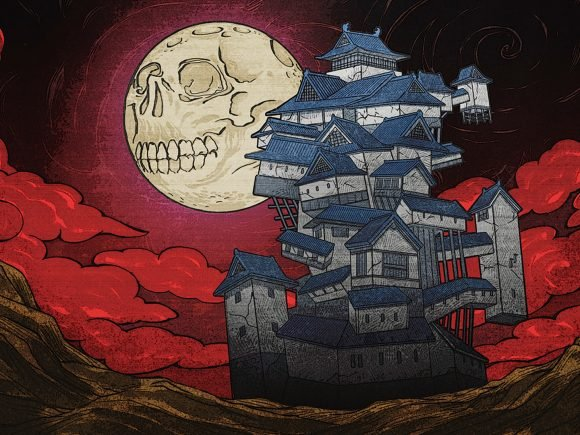 Hyakki Castle (PC) Review: A Tense Dive into Japanese Folklore 7