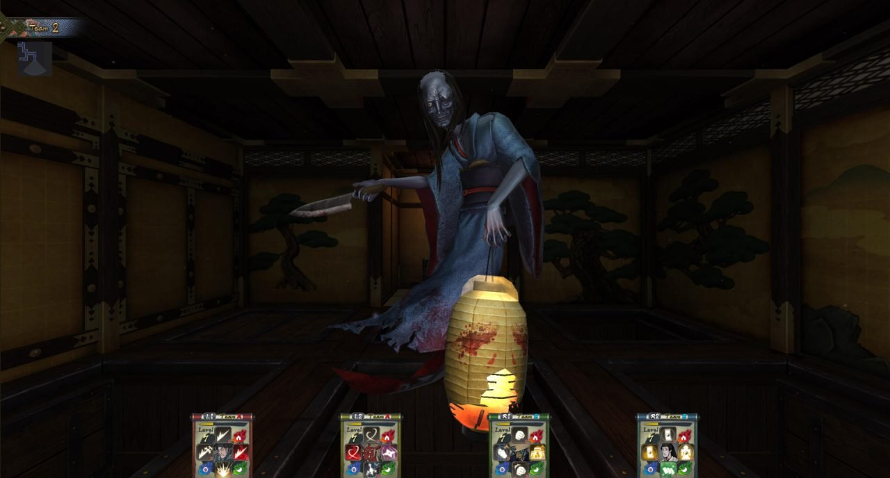 Hyakki Castle (Pc) Review: A Tense Dive Into Japanese Folklore