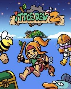 Ittle Dew 2+ (Switch) Review - Like Zelda, but Funnier 1