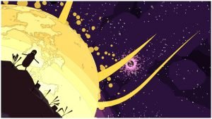 Jettomero: Hero of the Universe (PC) Review - Beautiful Space, Innocent Hearts 3