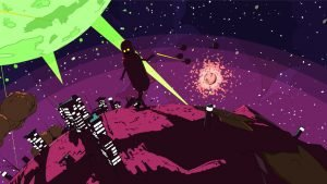 Jettomero: Hero of the Universe (PC) Review - Beautiful Space, Innocent Hearts