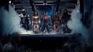 Justice League(2017) Review: An Epic Superfriend Mess