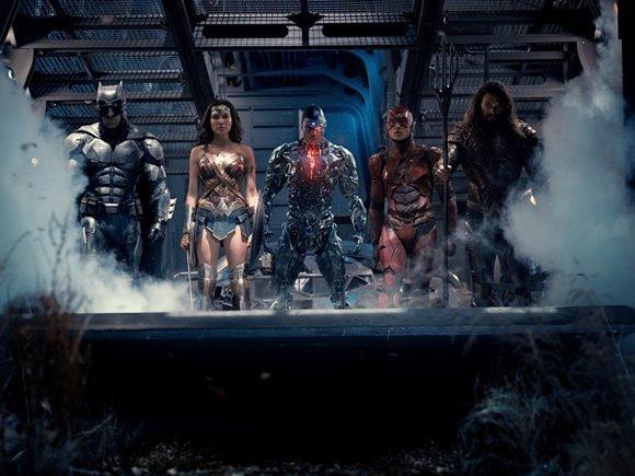Justice League(2017) Review: An Epic Superfriend Mess 6