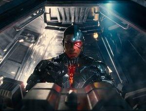 Justice League(2017) Review: An Epic Superfriend Mess 8