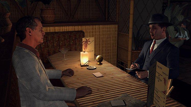 L.a. Noire Review (Switch)