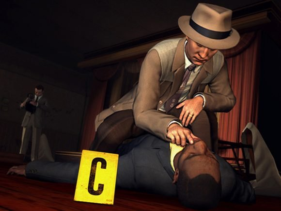 L.A. Noire Review (Switch) 4
