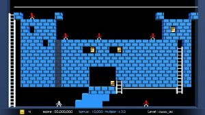 Lode Runner Legacy (PC) Review: Retro-Modern-esque