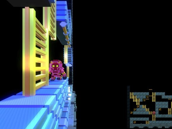 Lode Runner Legacy (PC) Review: Retro-Modern-esque 3
