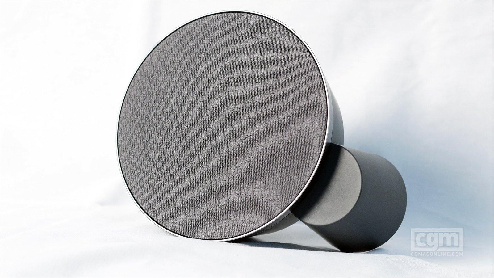 Logitech MX Sound Speakers Review 2