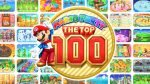 Mario Party: The Top 100 (3DS) Review - Slumber Party 5