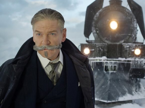 Murder On The Orient Express (2017) Review: An Old Timey Mediocre Murder Mystery 2
