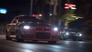 Need for Speed Payback (PlayStation 4) Review - A Great Game That Could Be Hampered by Microtransactions 6