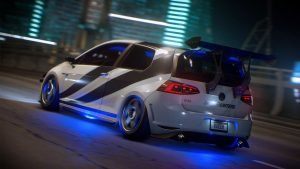 Need for Speed Payback (PlayStation 4) Review - A Great Game That Could Be Hampered by Microtransactions 7