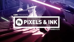 Pixels & Ink #273 - Microtransaction Blues