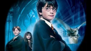 Pokemon Go Developers Niantic Labs Announce Harry Potter AR Mobile Game