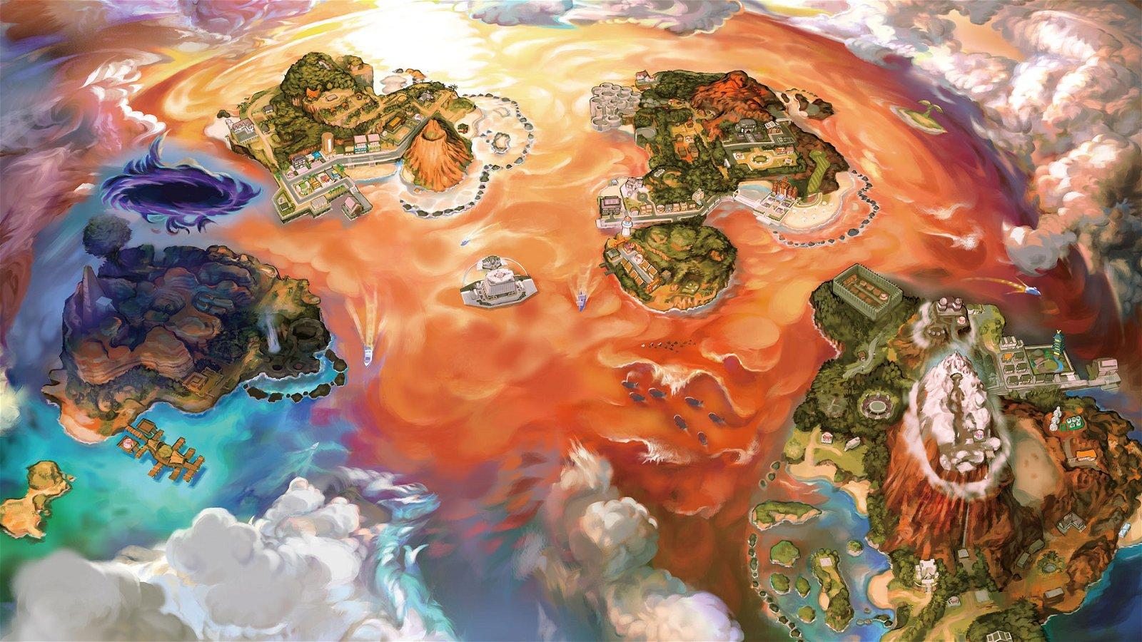 Pokémon Ultra Sun (3DS) Review - Ultra Fun in the Ultra Sun 2