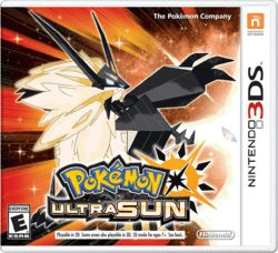 Pokémon Ultra Sun (3DS) Review - Ultra Fun in the Ultra Sun