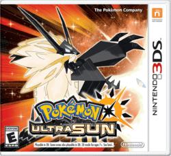 Pokémon Ultra Sun (3DS) Review - Ultra Fun in the Ultra Sun 1