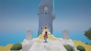 RiME (Switch) Review - This is One Port your Boat Should Avoid