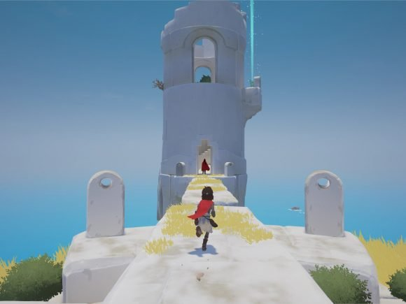 RiME (Switch) Review - This is One Port your Boat Should Avoid 3