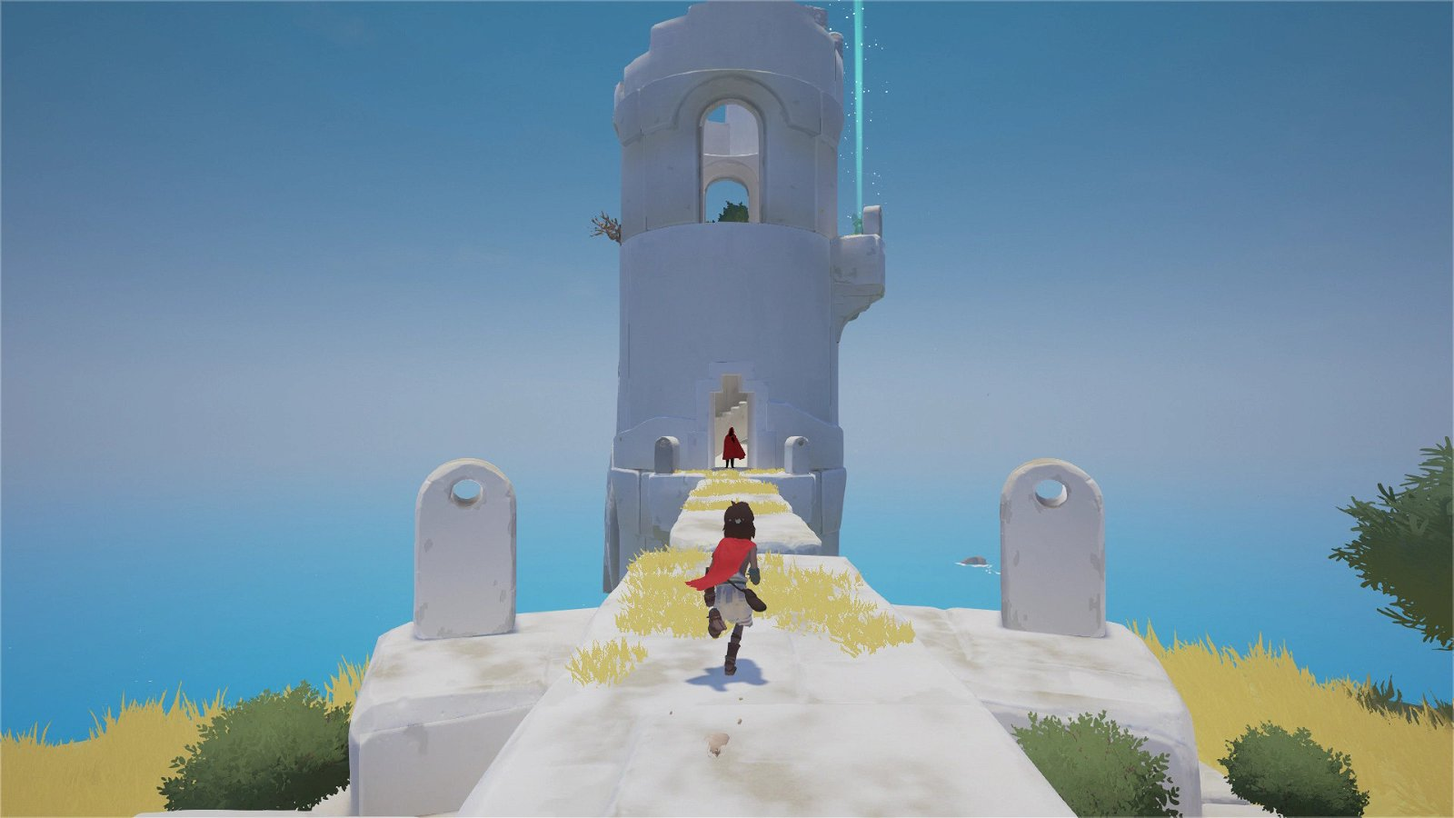 RiME (Switch) Review - This is One Port your Boat Should Avoid 4