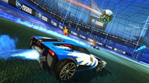 Rocket League (Switch) Review: Sometimes You Can Pick A Favorite Child 3