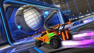 Rocket League (Switch) Review: Sometimes You Can Pick A Favorite Child 6