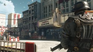 Shooting Nazis in America: An Interview with Wolfenstein's Jens Matthies