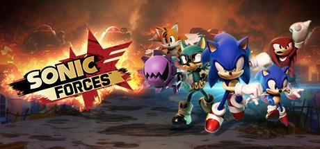 Sonic Forces (PS4) Review: Running With Dead Weight 2