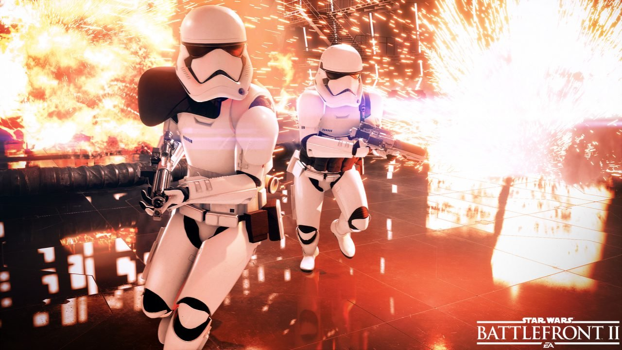 Star Wars Battlefront 2 Review – Some Games Fall To The Dark Side Of Micro-Transactions. 12