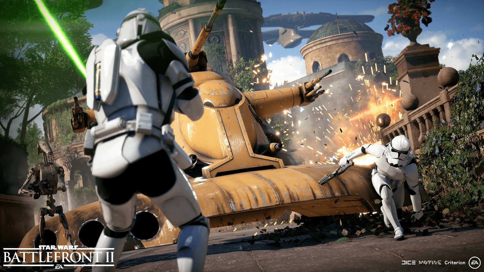 Star Wars Battlefront 2 (PS4) Review – Some Games Fall to the Dark Side of Micro-Transactions. 15