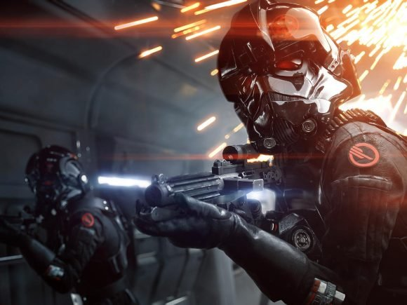 Star Wars Battlefront 2 Review – Some Games Fall to the Dark Side of Micro-Transactions.