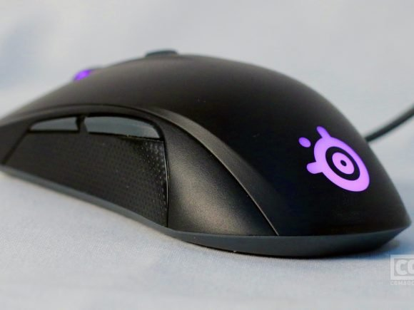 SteelSeries Rival 110 (Hardware) Review- The Core Essentials 3