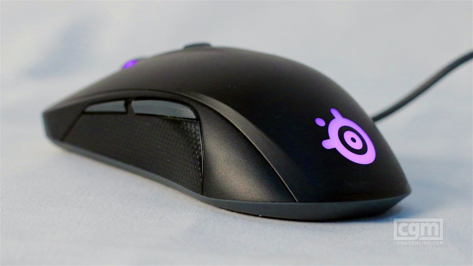 SteelSeries Rival 110 (Hardware) Review- The Core Essentials 5