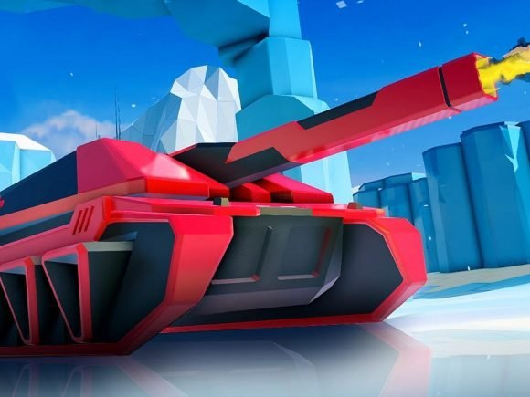 Studio Rebellion Announces Sequel To Battlezone VR
