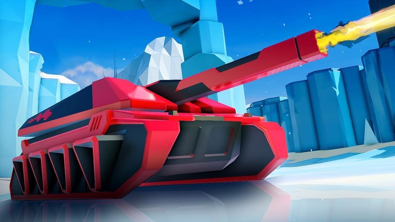 Studio Rebellion Announces Sequel To Battlezone VR