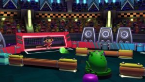 Super Beat Sports (Switch) Review - Multiplayer Rhythm Sports Heaven 3