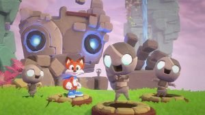 Super Lucky's Tale (Xbox One) Review - The Only Title to Launch Alongside the Xbox One X