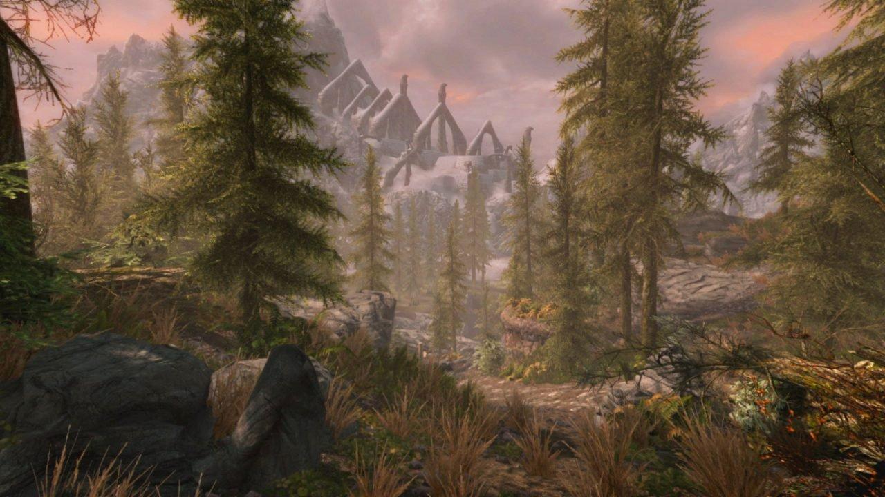 The Elder Scrolls: Skyrim Vr Review: Fresh Ideas, Bad Controls 1