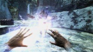 The Elder Scrolls: Skyrim VR Review: Fresh Ideas, Bad Controls 2