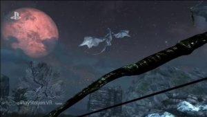 The Elder Scrolls: Skyrim VR Review: Fresh Ideas, Bad Controls