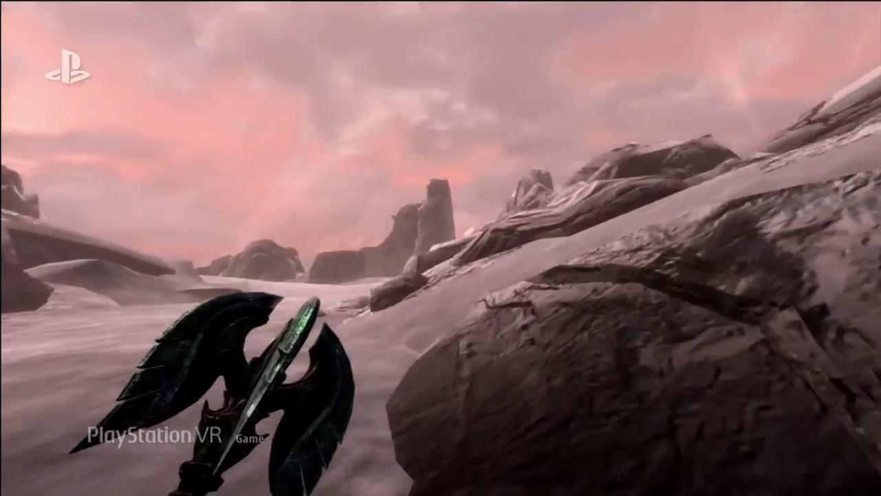 The Elder Scrolls: Skyrim Vr Review: Fresh Ideas, Bad Controls 4