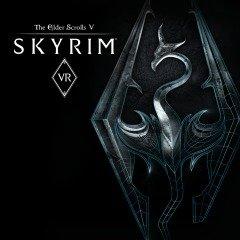 The Elder Scrolls V: Skyrim VR Review: Fresh Ideas, Bad Controls