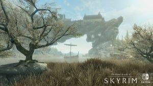 The Elder Scrolls V: Skyrim (Nintendo Switch) Review - Arrow In The Etcetera... 7