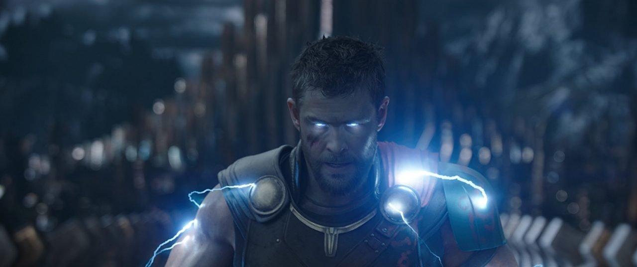 Thor Ragnarok Review - Thor Gets Good 2