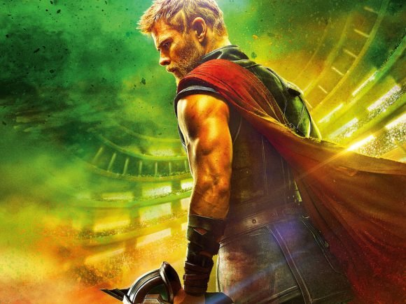 Thor Ragnarok Review - Thor Gets Good