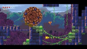 Tiny Barbarian Dx (Switch) Review - Action Platformer Of The Year? 5