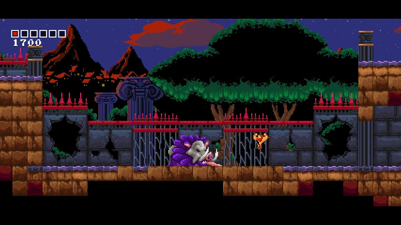 Tiny Barbarian Dx (Switch) Review - Action Platformer Of The Year? 6
